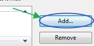 การเริ่มเข้าสู่การตั้งค่า Windows Mail
